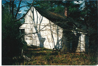 Photo Dixontown Rd. Abandon House 1 2004-11-8