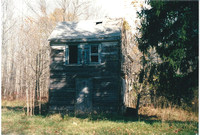 Photo Dixontown Rd. Abandon House 2 2004-11-8