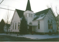 Photo First Baptist Church of Medford 2004-12-27 82-3
