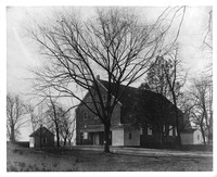 Photo Levan_Medford Friends Meeting House 253b