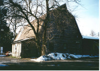 Photo Young _ J. Wilkins Barn 1800 91-23