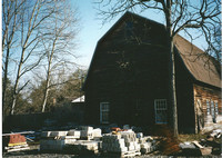 Photo Young _ J. Wilkins Barn 1800 92-6