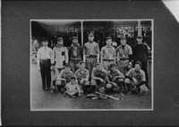 Photo_Baseball Team