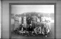 Photo_Medford Baseball Team_Mingin