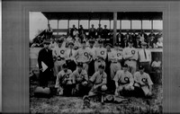 Photo_Medford Baseball Team_Worrell