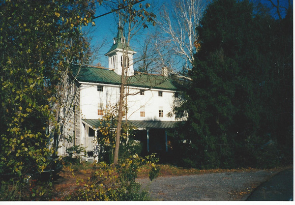 Photo Taunton Furnace and Forge Main House 2004-11-06 80-15A
