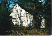 Photo Dixontown Rd. Abandon House 80-19A 2004-11-8