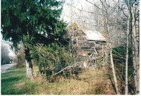 Photo Dixontown Rd. Abandon House 80-16A 2004-11-8