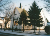 Photo First Baptist Church of Medford